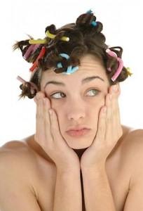 Народные рецепты - пивное лекарство для волос.