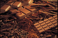 Горький шоколад – отличная профилактика появления тромбов