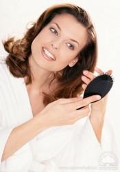 Народные средства по уходу за кожей и волосами