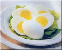 Яйца в нашем рационе