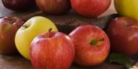 От чего защищают яблоки