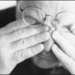 Лечение глаз. Зарядка для глаз