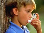 Как усмирить астму