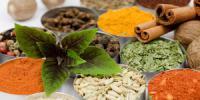 Травы и специи, улучшающие пищеварение