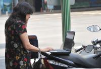 Вред мобильных телефонов для малышей