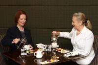 Чёрный чай – ключ к счастливой старости