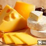 Сыр защитит от кариеса