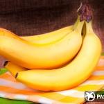 Бананы вылечат сердце и желудок