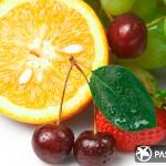 Апельсины и кислая вишня заменят лекарства
